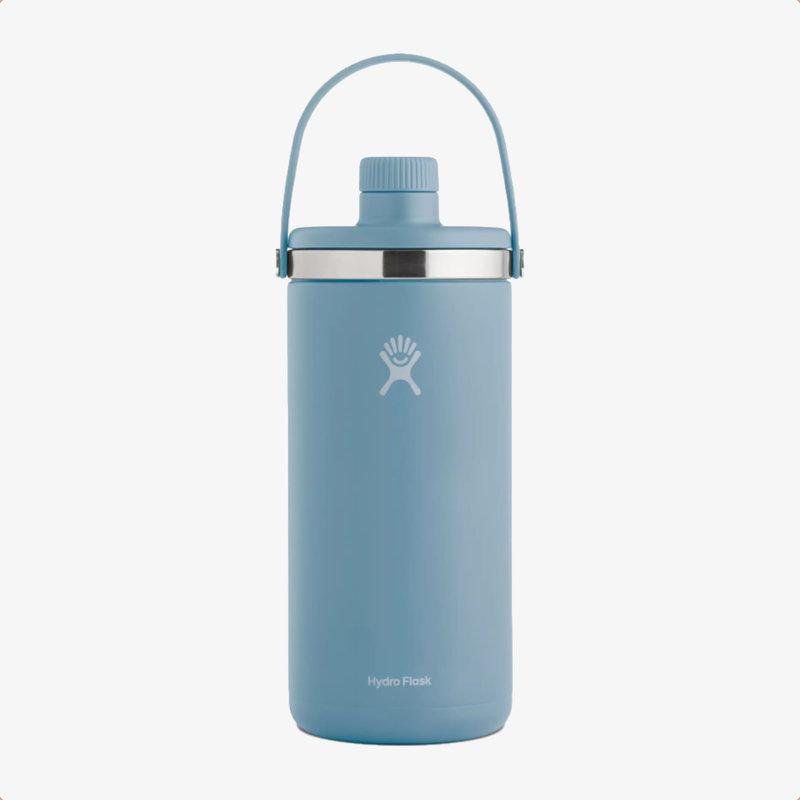 Hydro Flask Hydro Flask 128 oz Oasis Rain