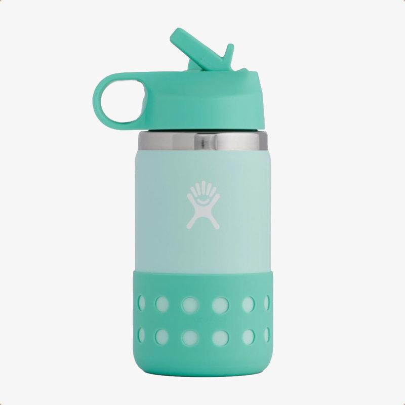 Hydro Flask Hydro Flask 12 oz Kids Wide Mouth Paradise