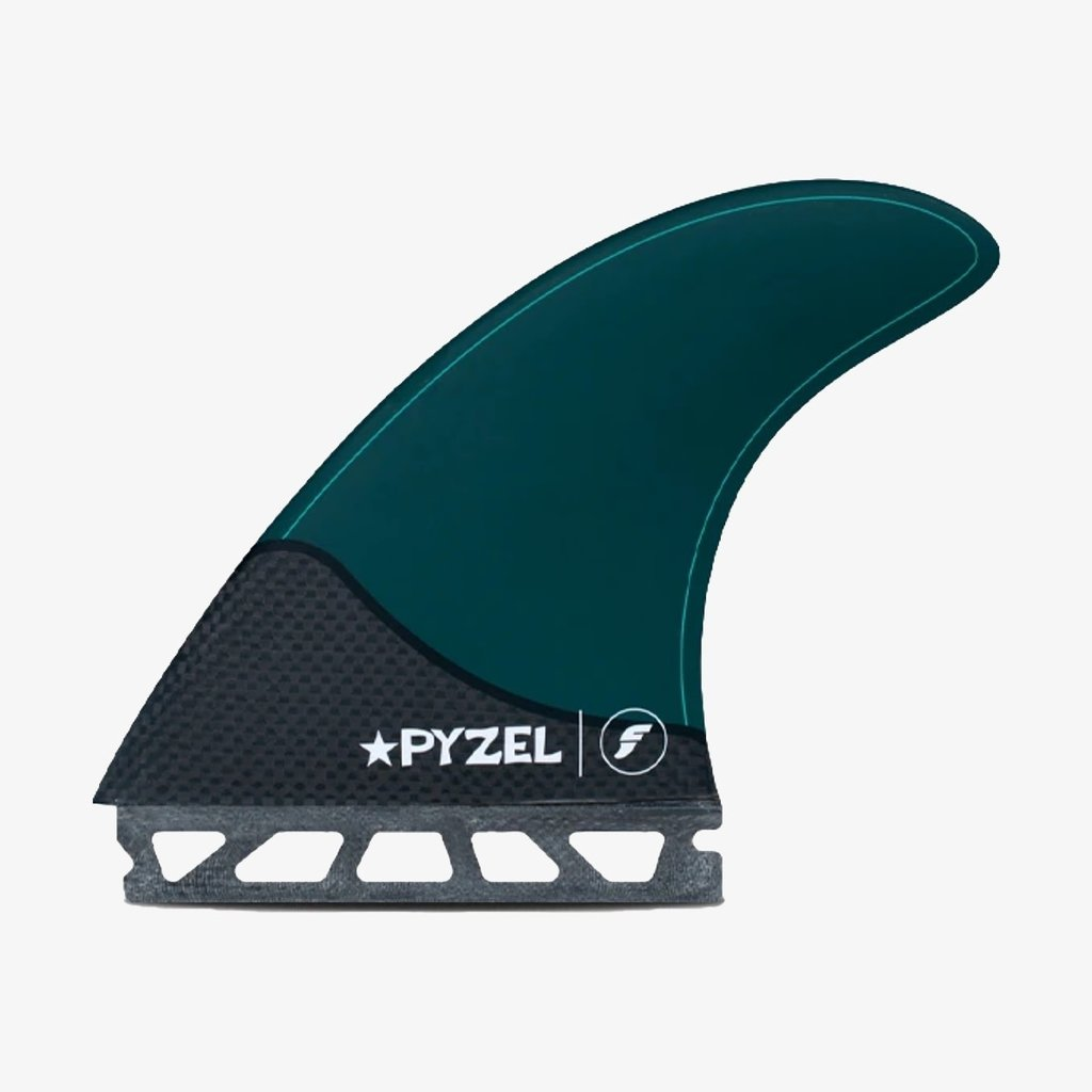 Futures Futures Pyzel Honeycomb Thruster Pacific Blue Large