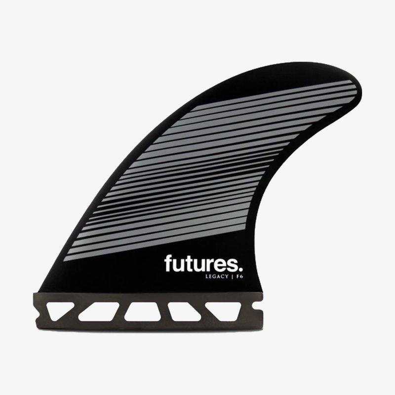 Futures Futures F6 Honeycomb Thruster Gray/Black Medium