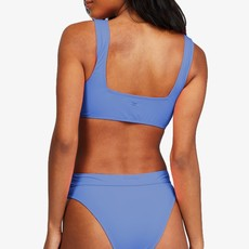 Billabong Billabong Sol Searcher Tank Bikini Top Blue Wink