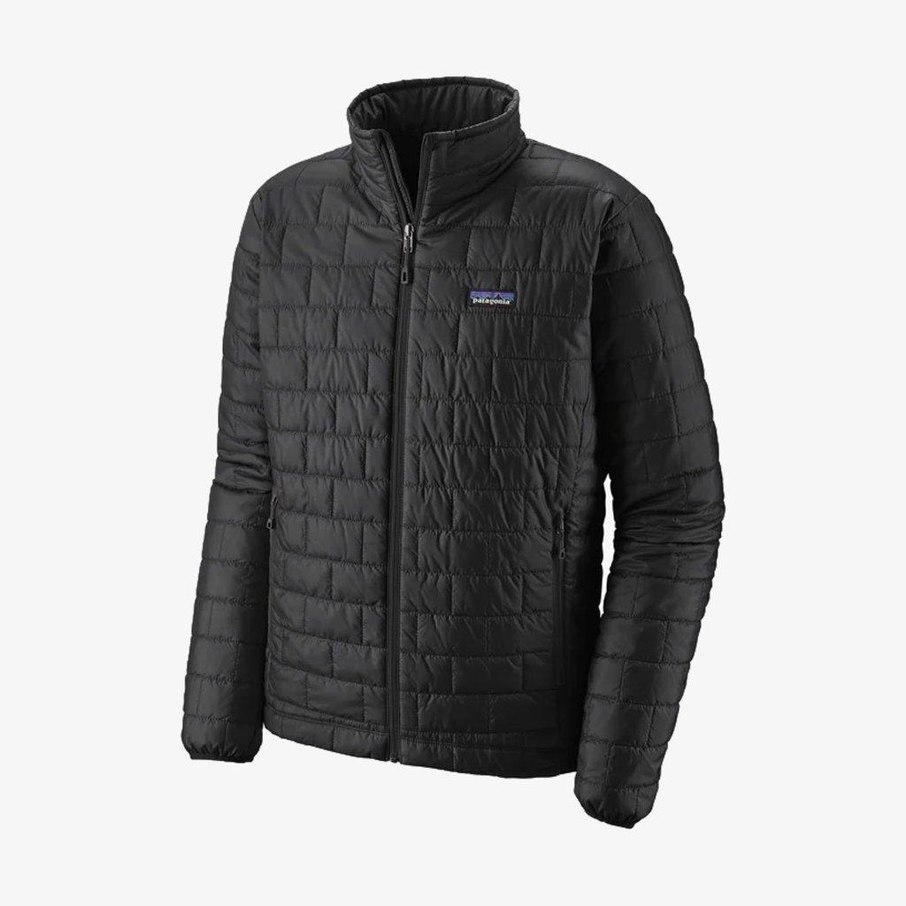 Patagonia Patagonia Men's Nano Puff Jacket Black