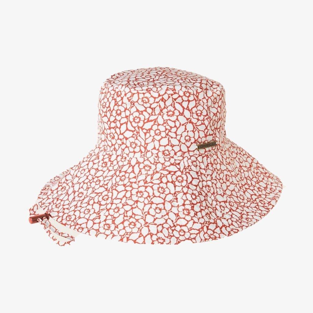 O'Neill O'Neill Locals Printed Bucket Hat Dark Aragon