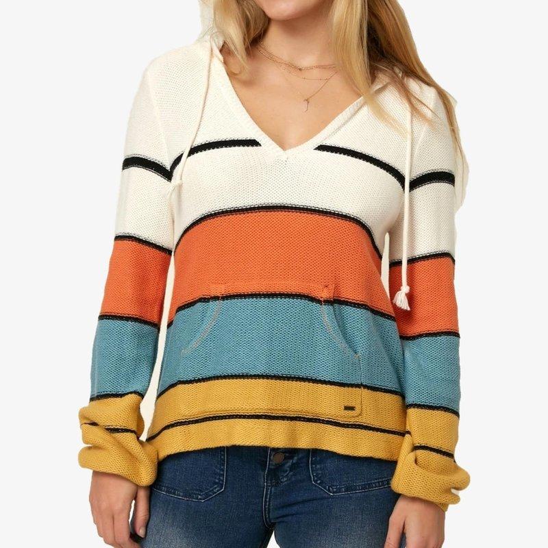 O'Neill O'Neill Catalina Sweater Winter White