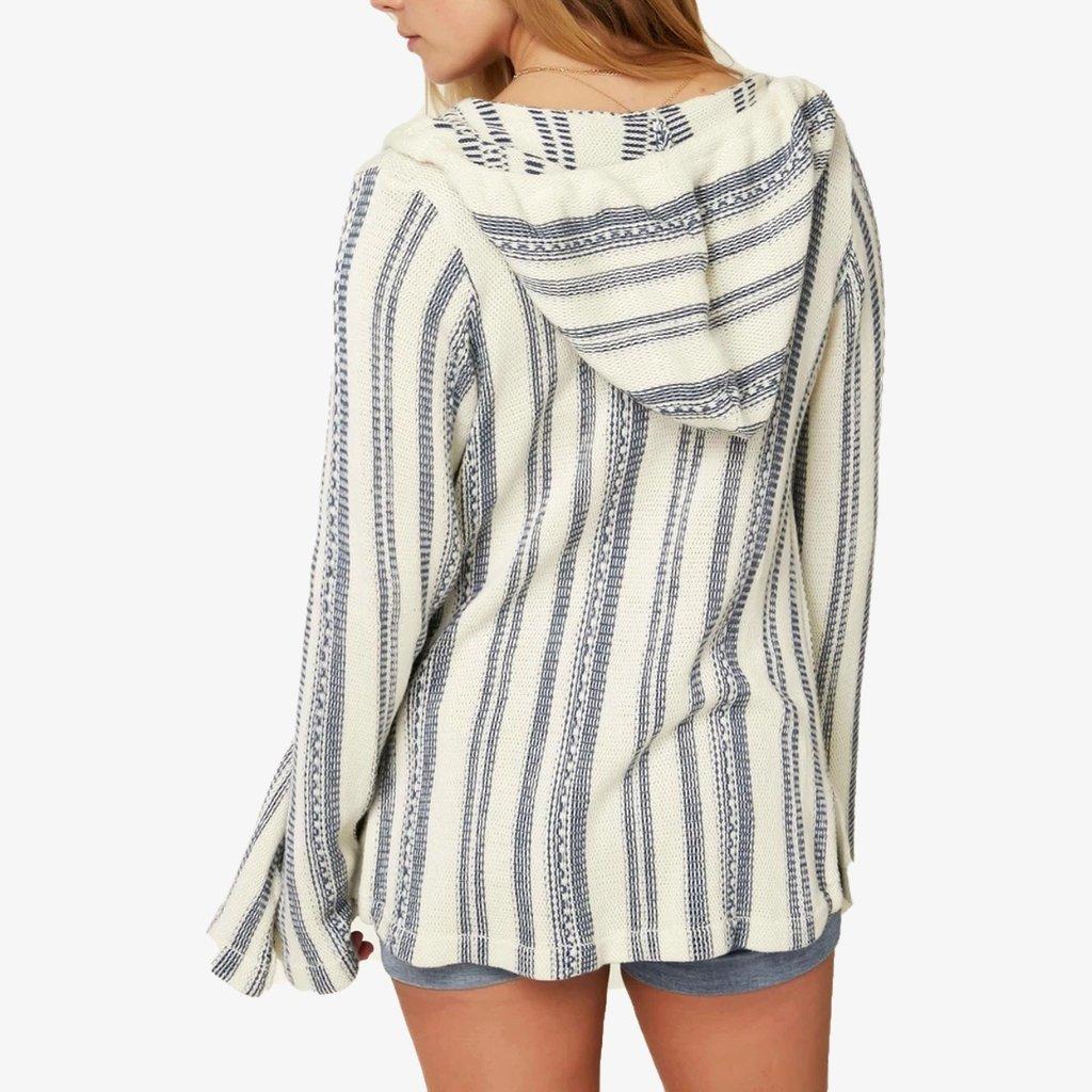 O'Neill O'Neill Ensenada Sweater Winter White