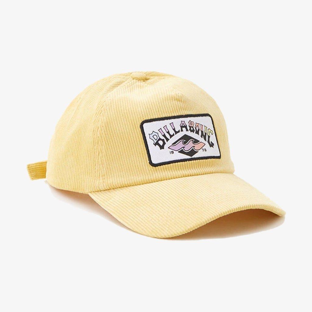 Billabong Billabong Sun Setting Hat Stay Golden