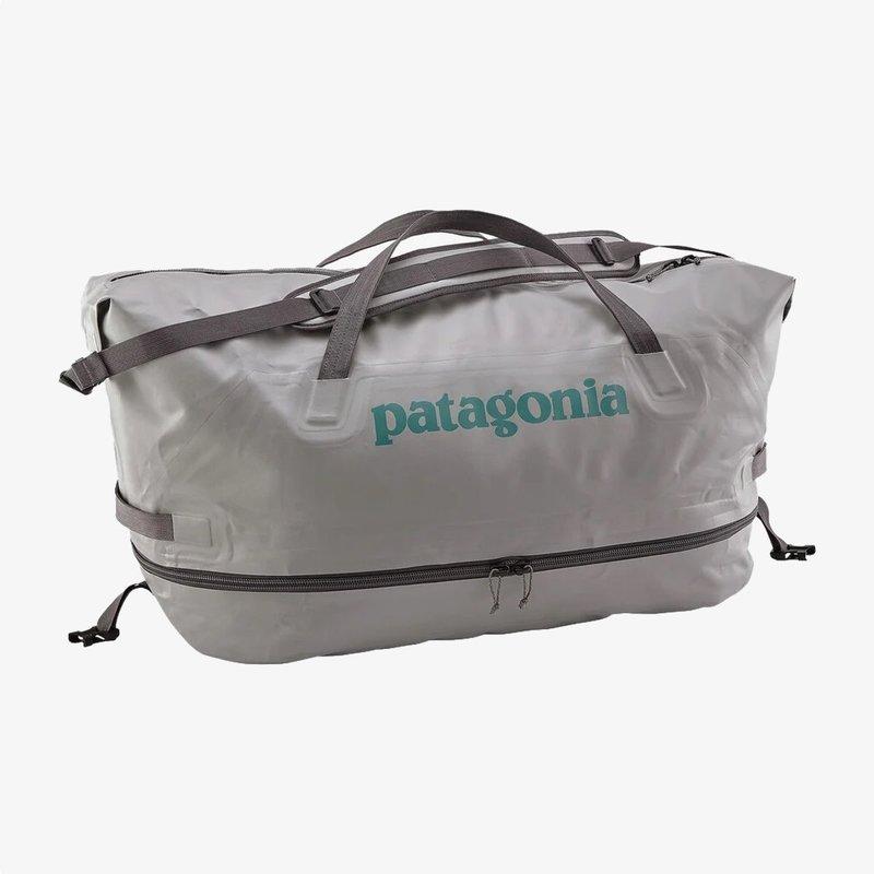 Patagonia Patagonia Stormsurge Wet/Dry Duffel Bag 65L Drifter Grey