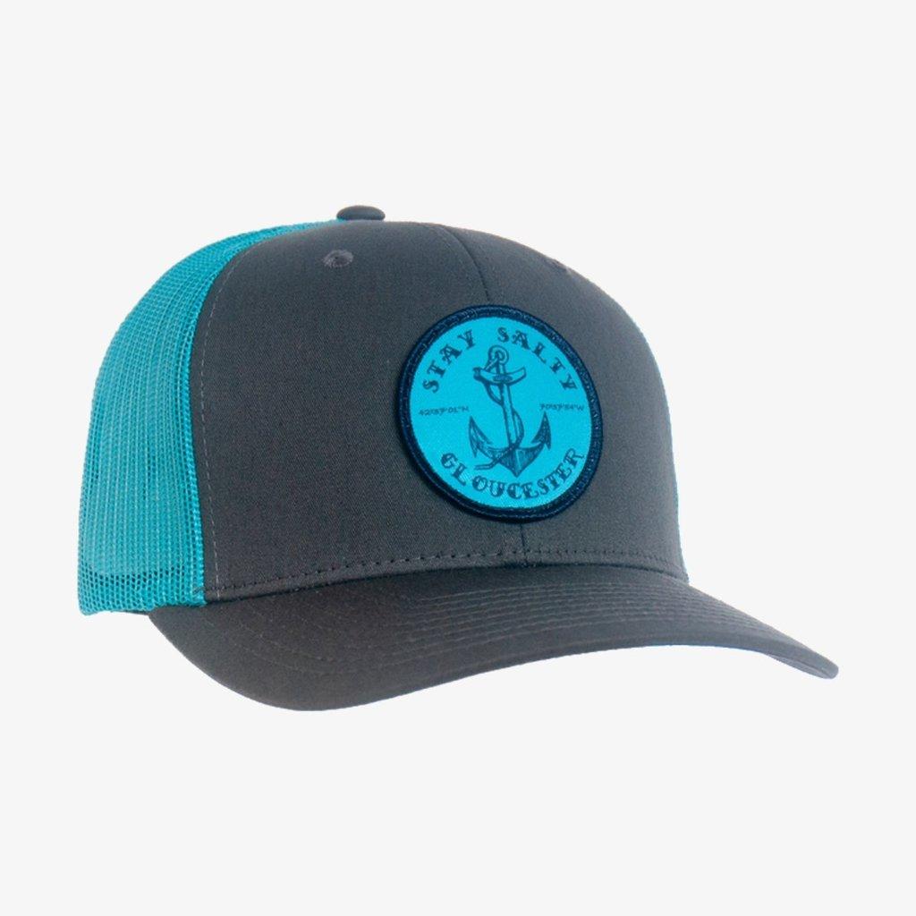 Surfari Surfari Stay Salty Trucker Hat