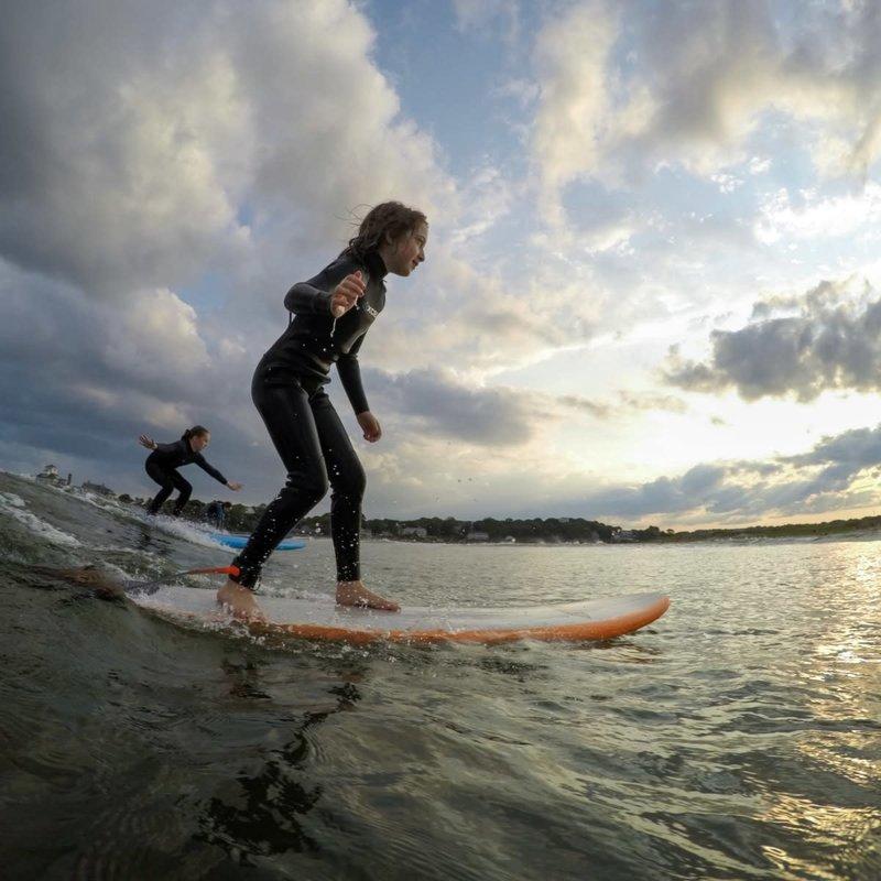Surfari Teen/Tween Surf Night