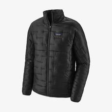 Patagonia Patagonia Men's Micro Puff Jacket Black