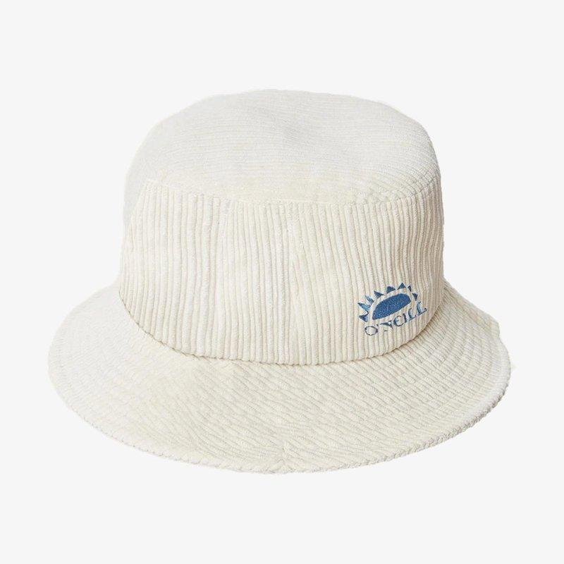 O'Neill O'Neill Ginny Bucket Hat Winter White
