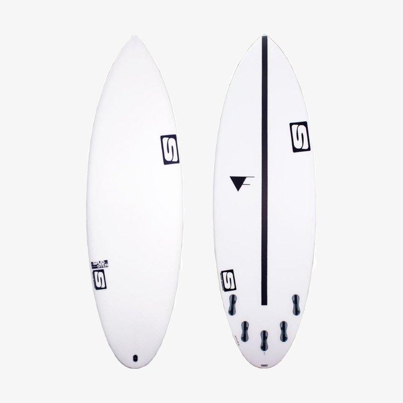 "Simon Anderson Surfboards 5'9"" Simon Anderson Spudster Vector Flex"