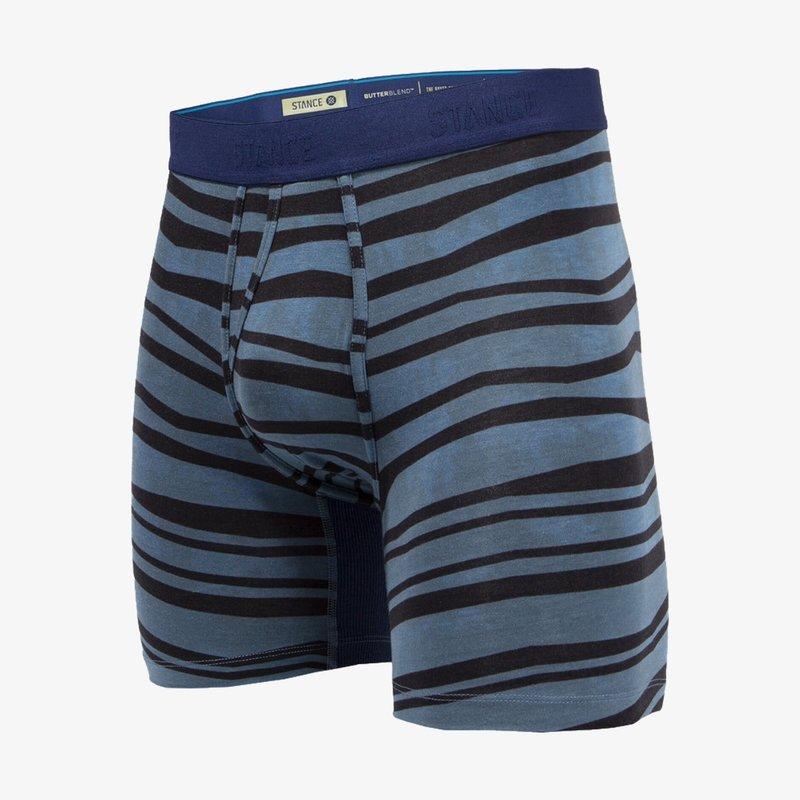 Stance Stance Drake Boxer Brief Butter Blend Underwear Navy
