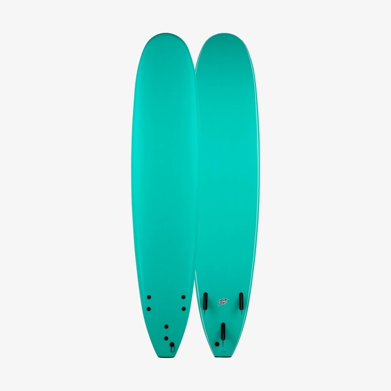 """Catch Surf 9'0"""" Catch Surf Blank Series Log Turquoise"""