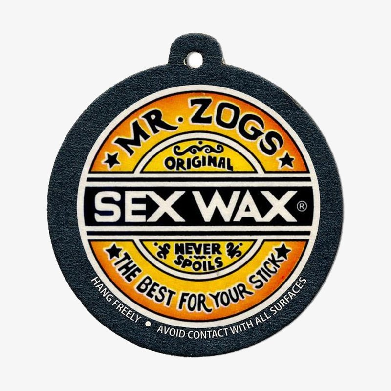 Sex Wax Sex Wax Air Freshener