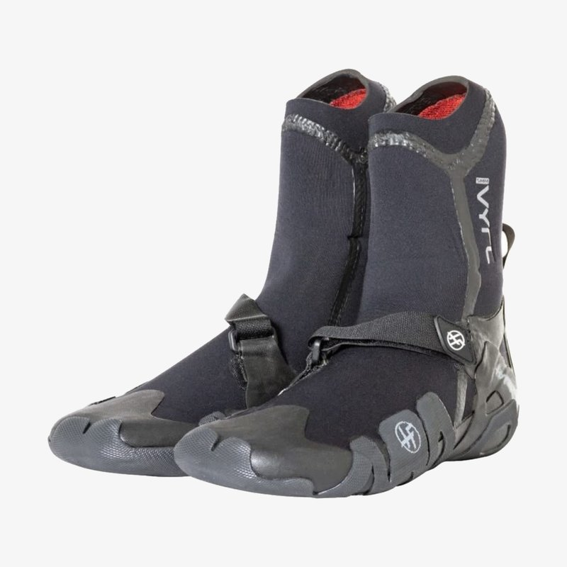 Hyperflex Hyperflex Vyrl Series 5mm Square Toe Boot