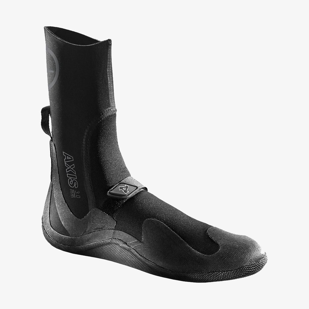 XCEL XCEL Axis 3mm Round Toe Boot