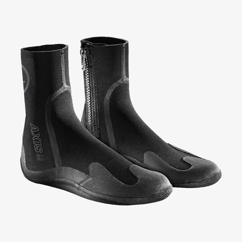 XCEL XCEL Toddler Axis 5mm Round Toe Boot