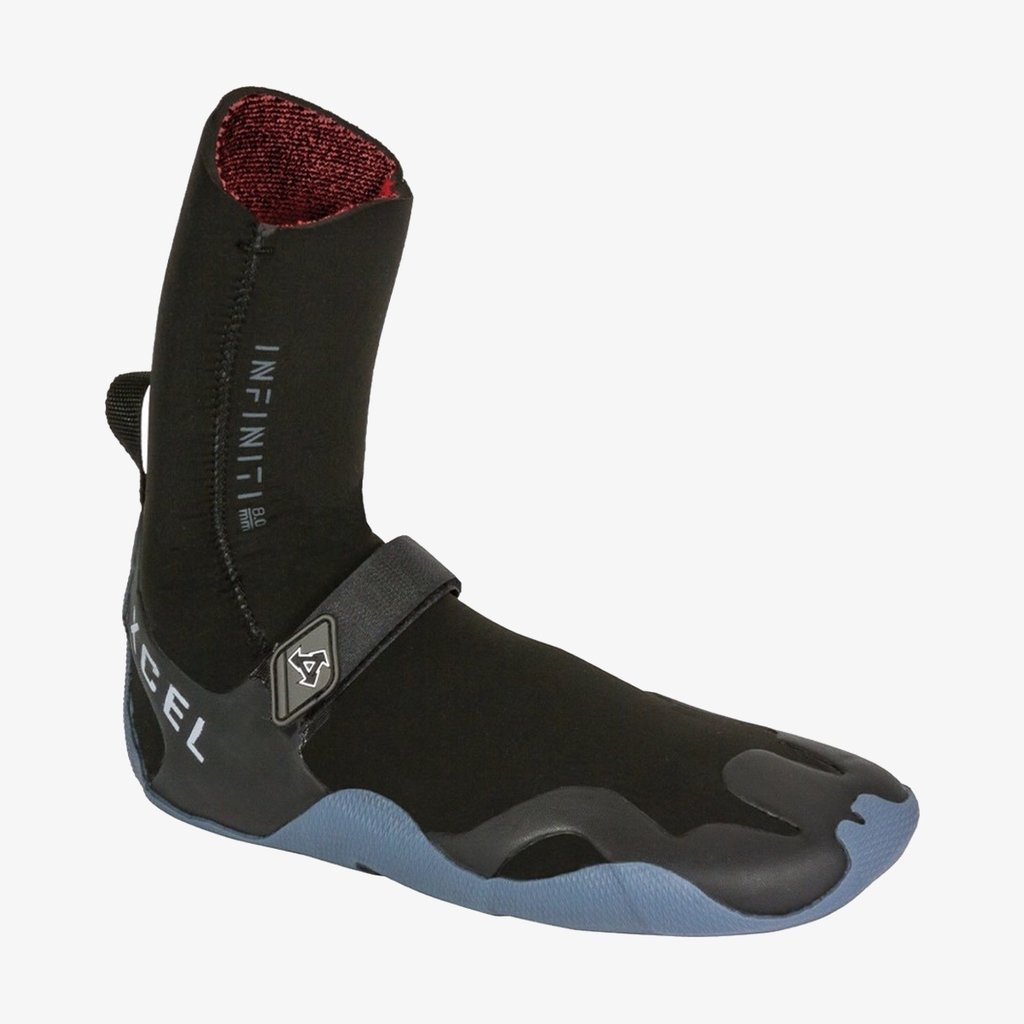 XCEL XCEL Infiniti 8mm Round Toe Boot