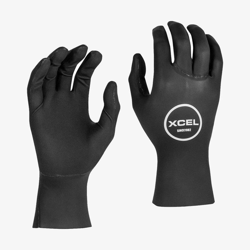 XCEL XCEL Comp Anti-Glove Black