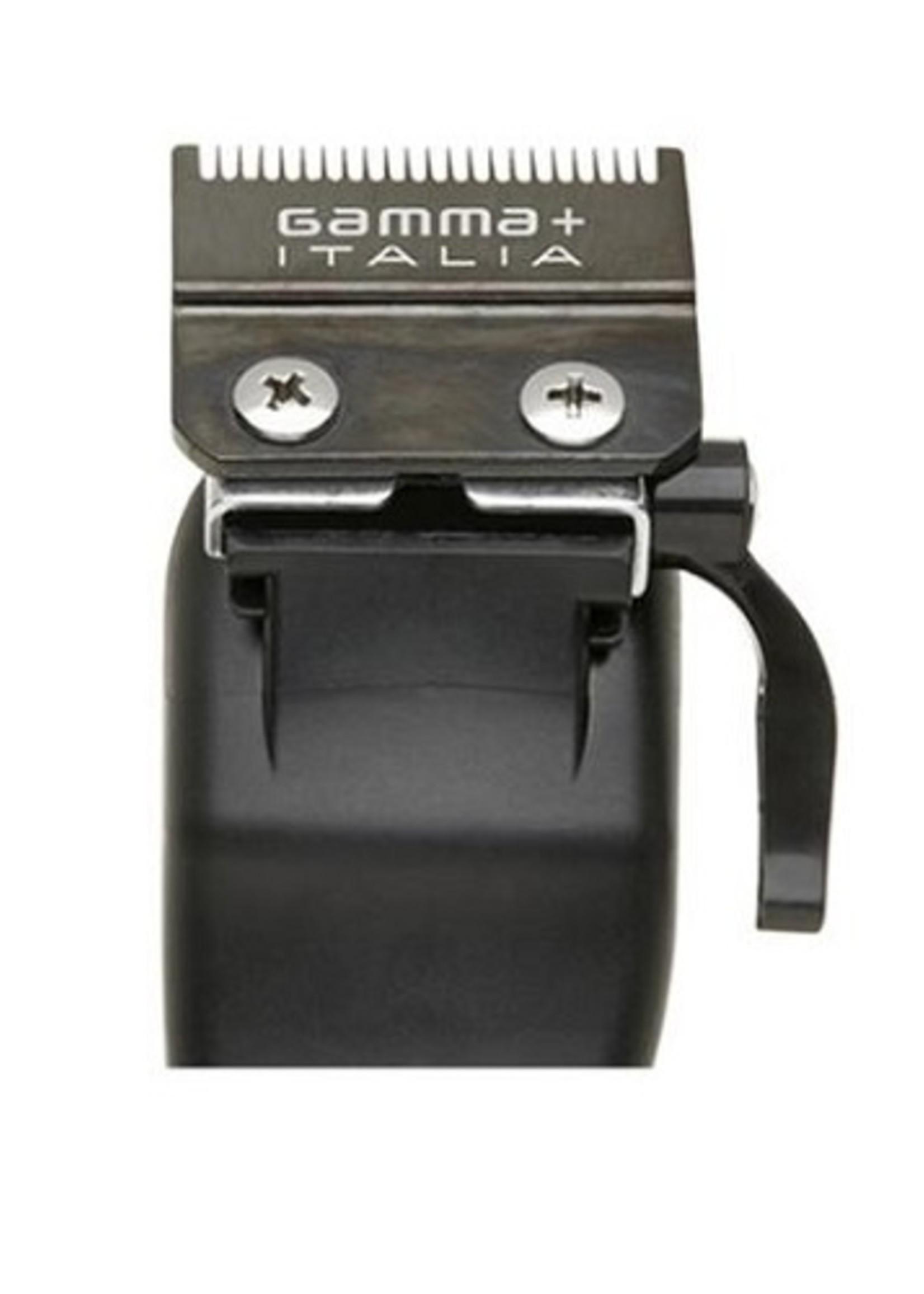 Gamma Plus Gamma+ Absolute Alpha Clipper