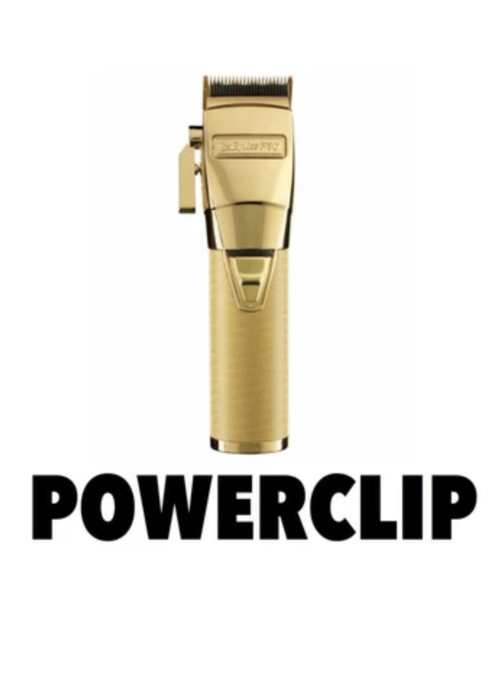Tomb 45 Tomb45 Power Clip- BabylissPro FX Clipper