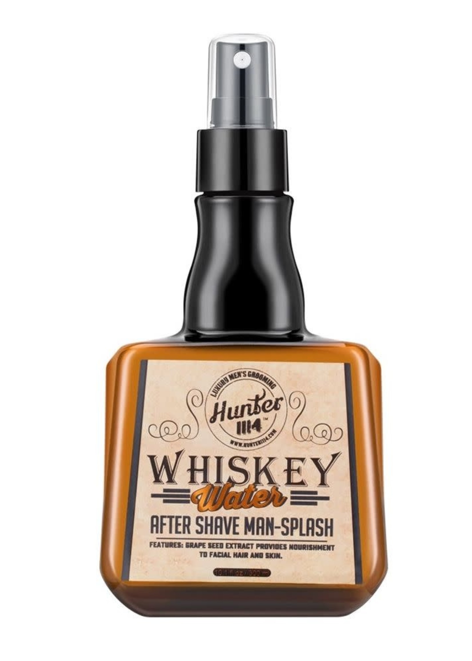 Hunter1114 Hunter1114 Whiskey Water Aftershave-10.1oz