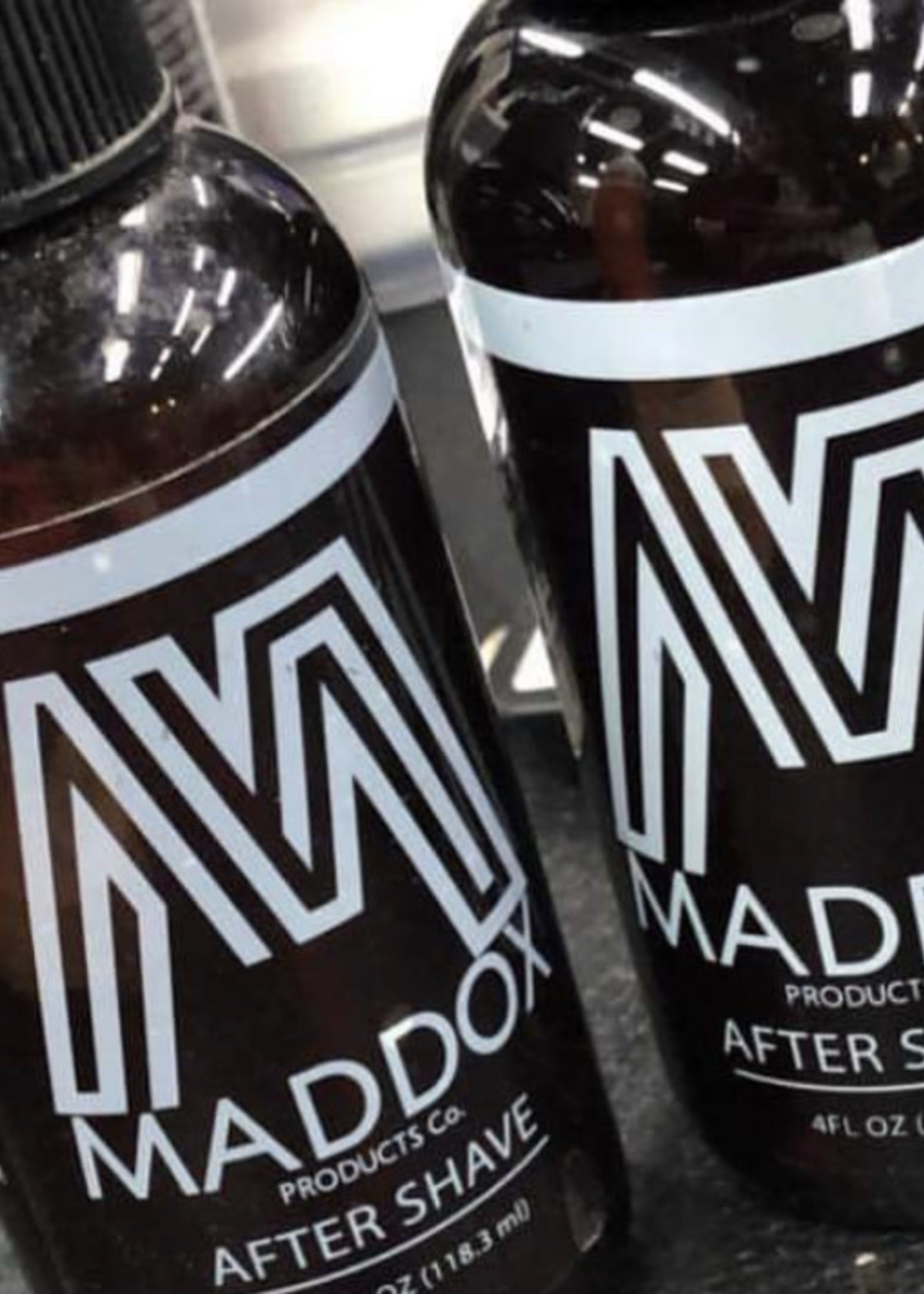 Maddox Aftershave