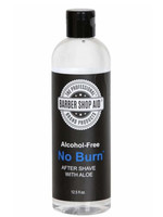 Barber Shop  Aid After Shave - 13oz