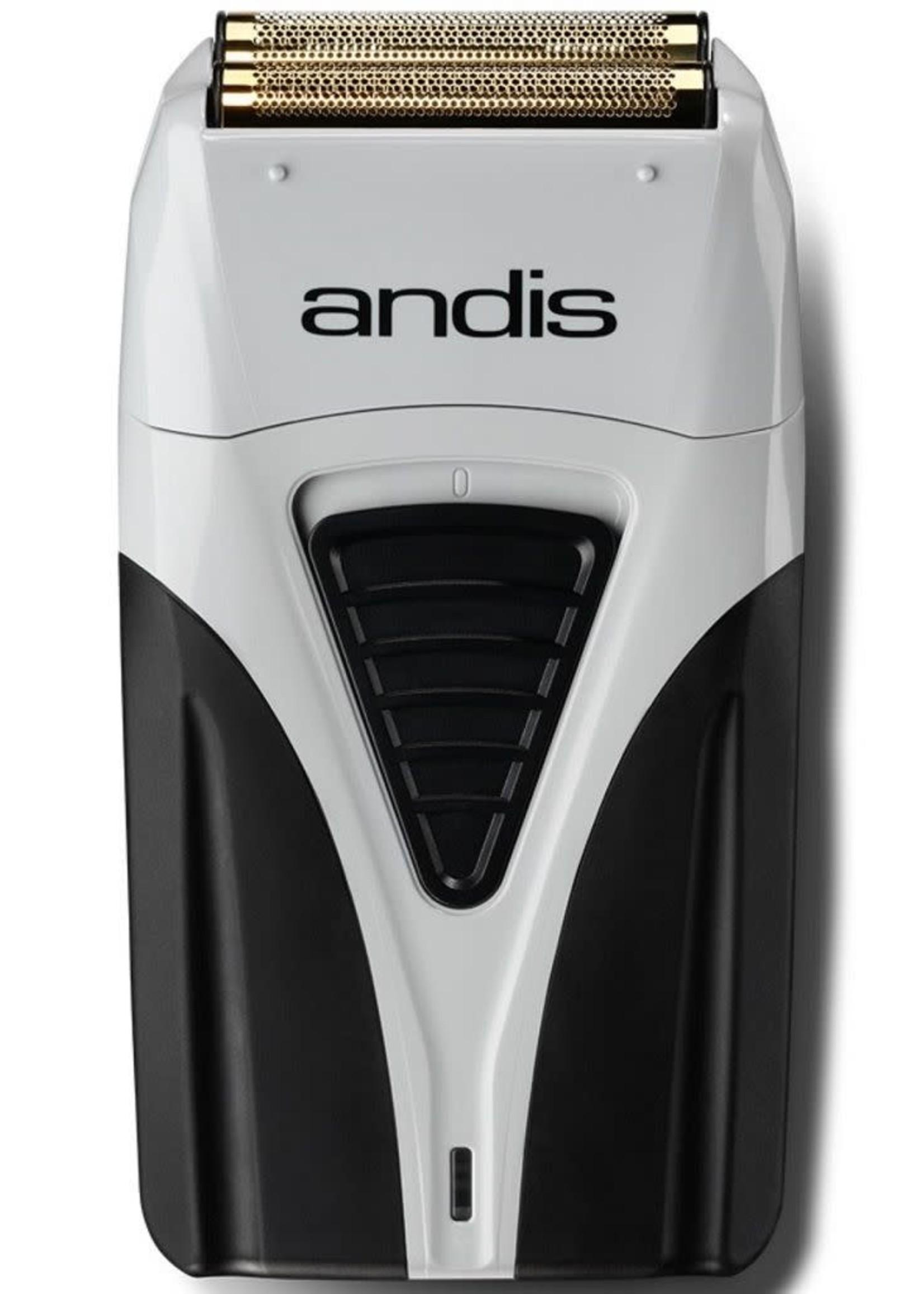 Andis Andis Shaver Profoil Lithium- Black