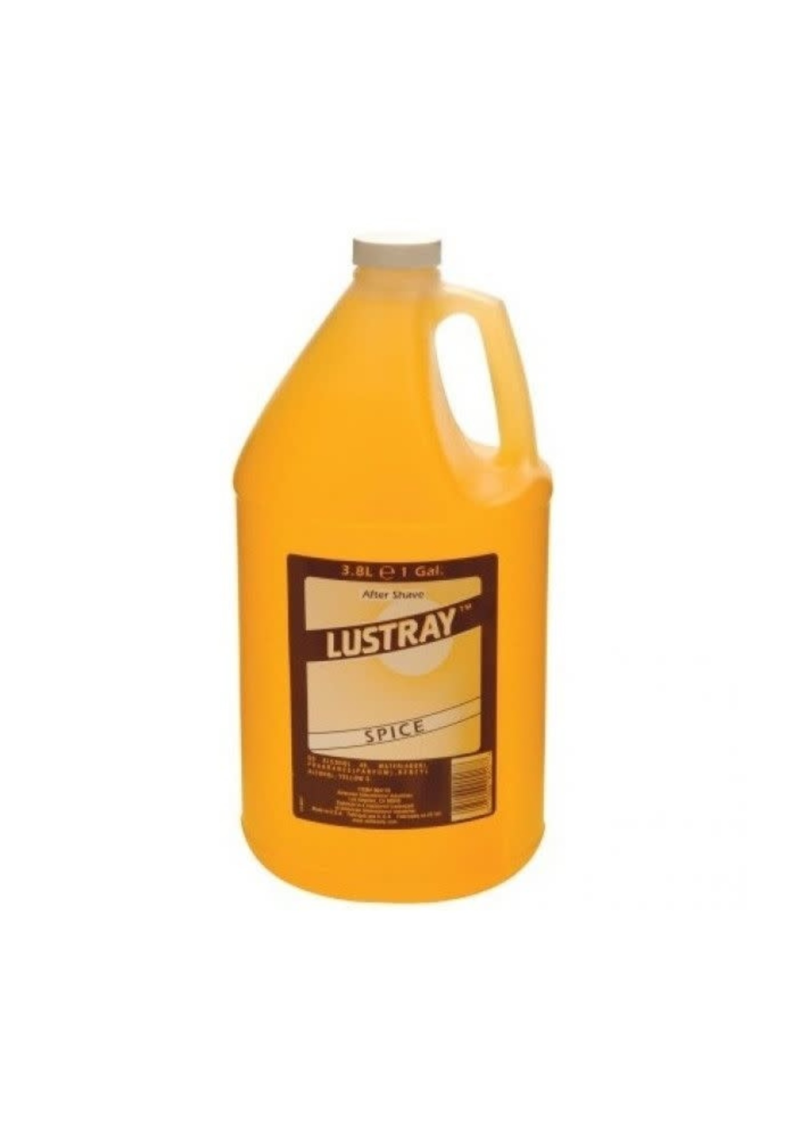 Clubman Lustray Spice- 1 gallon