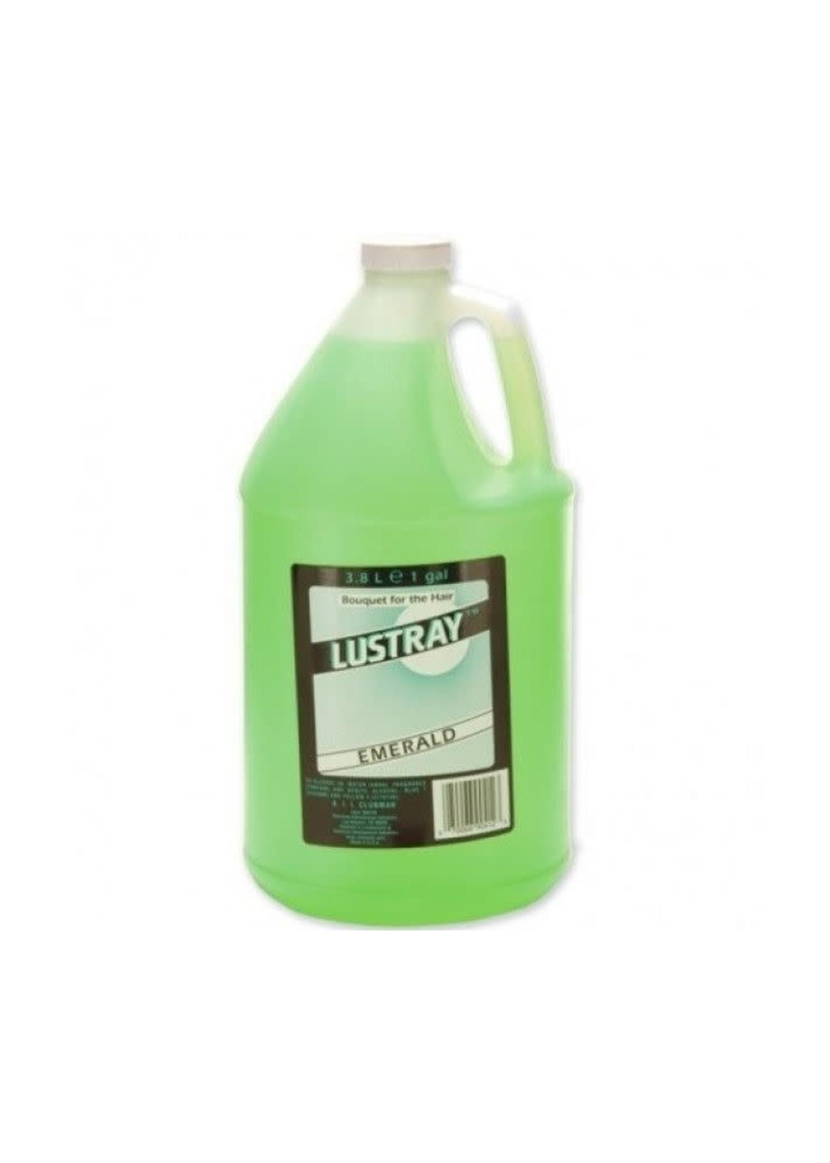 Clubman Lustray Emerald- 1 gallon