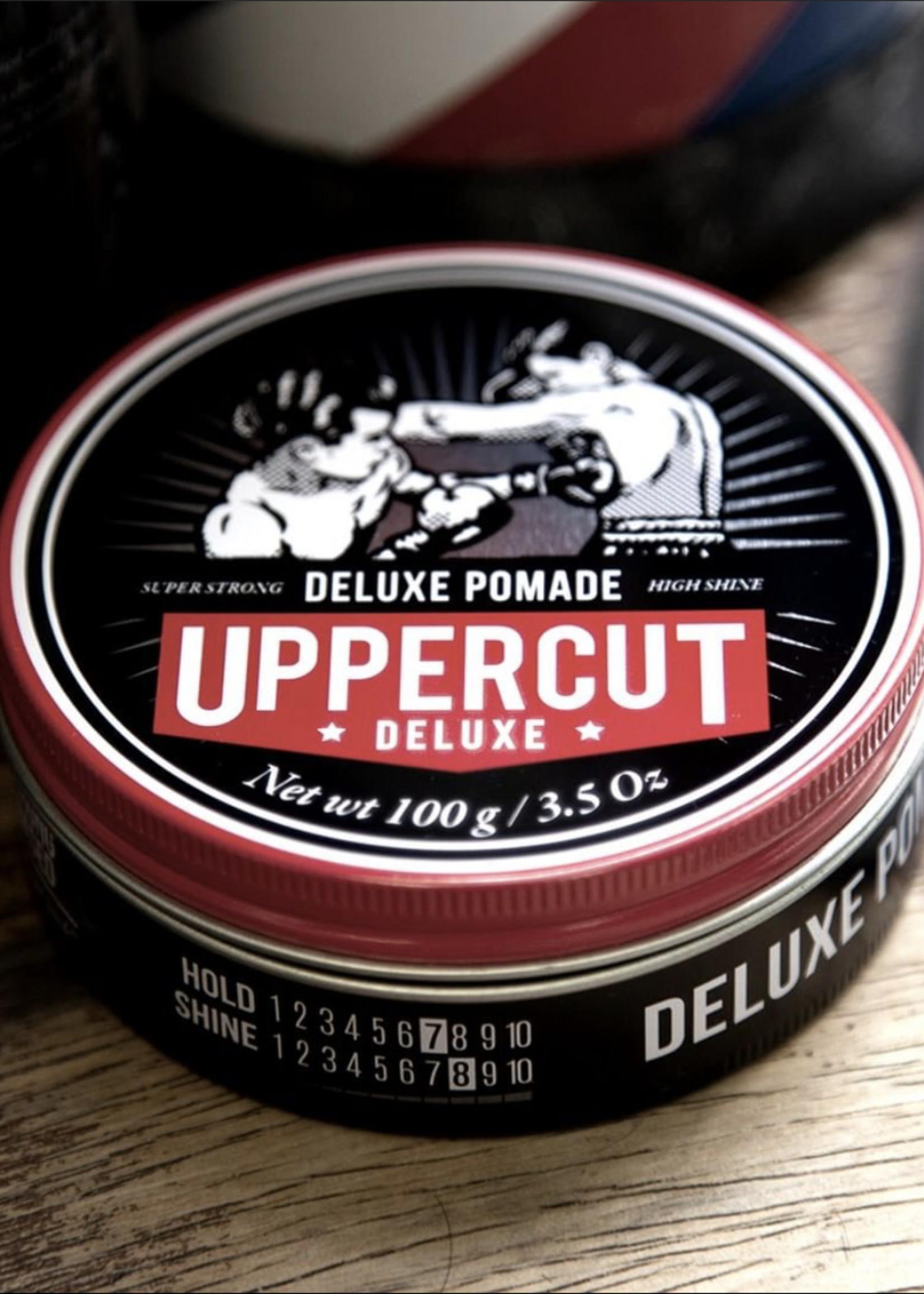 Uppercut Deluxe Uppercut Deluxe Pomade- Deluxe