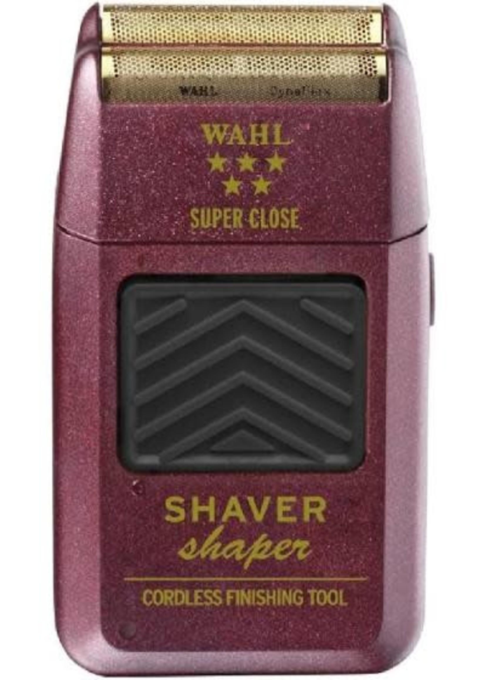 Wahl Wahl 5 Star Shaver -Shaper