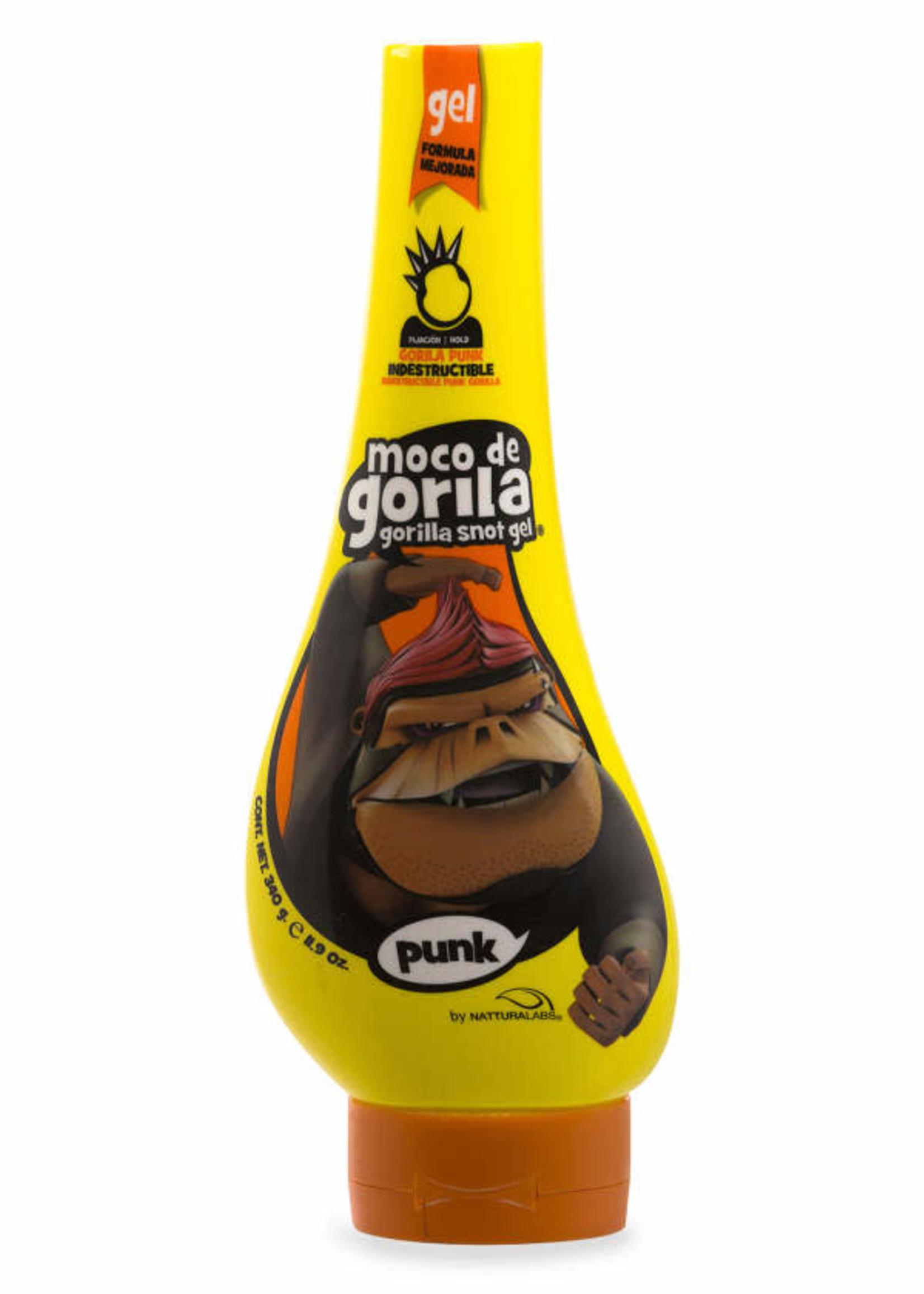 Moco De Gorila (Yellow)