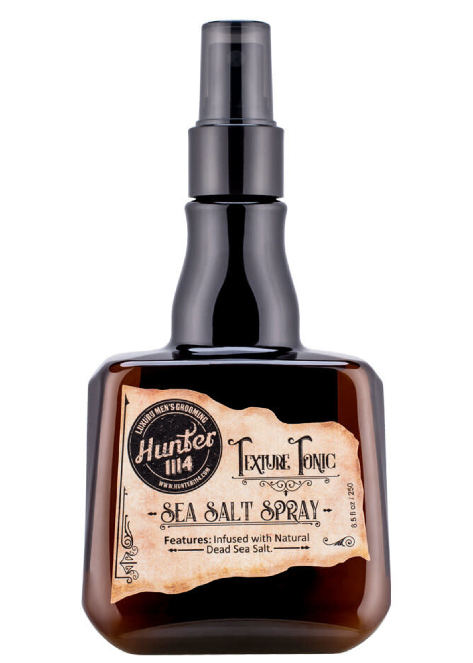 Hunter1114 Hunter 1114- Sea Salt Spray- 8.5oz