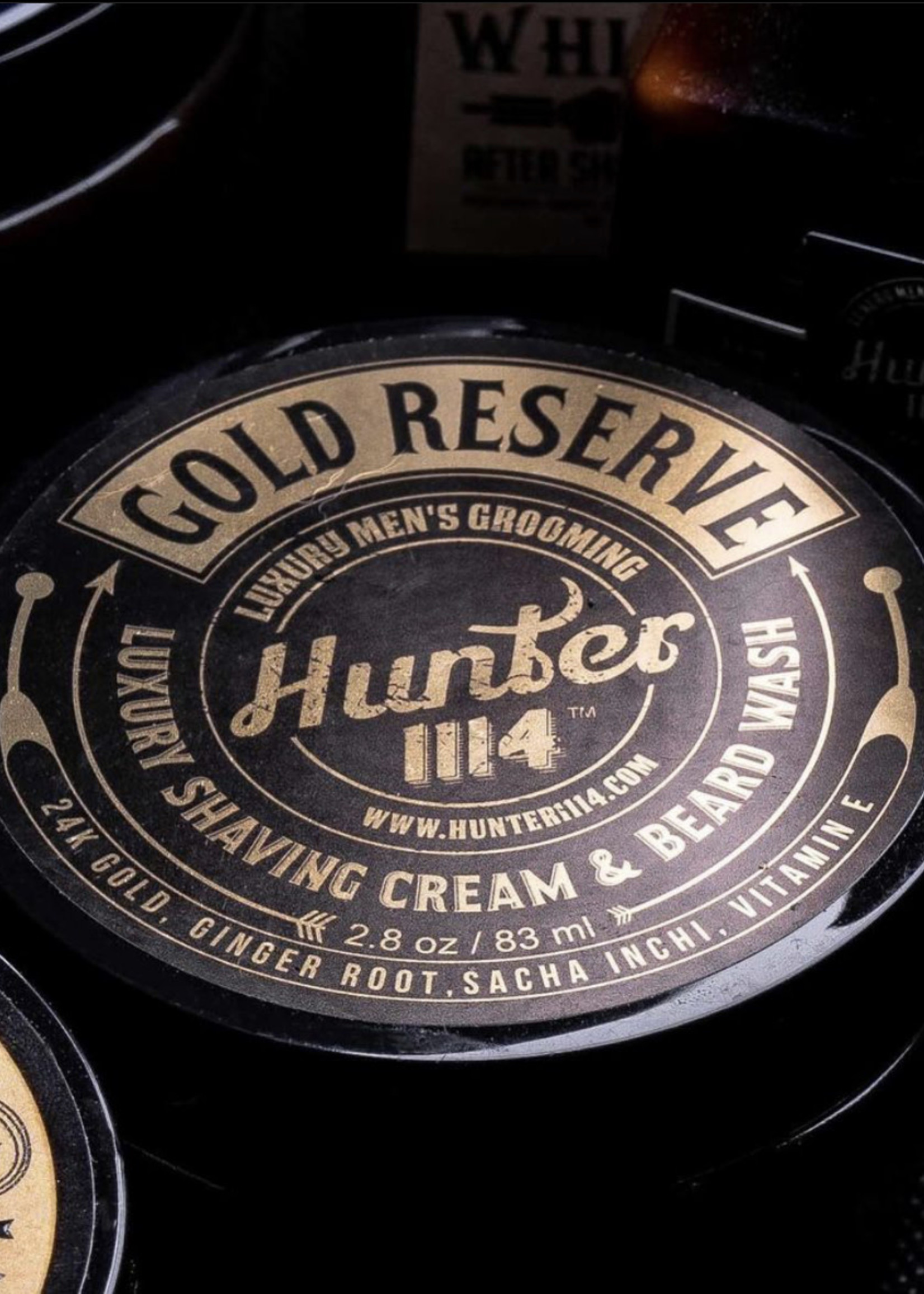 Hunter1114 Hunter 1114- Gold Reserve-2.8oz