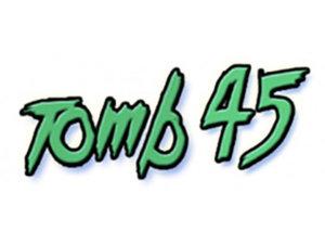 Tomb 45