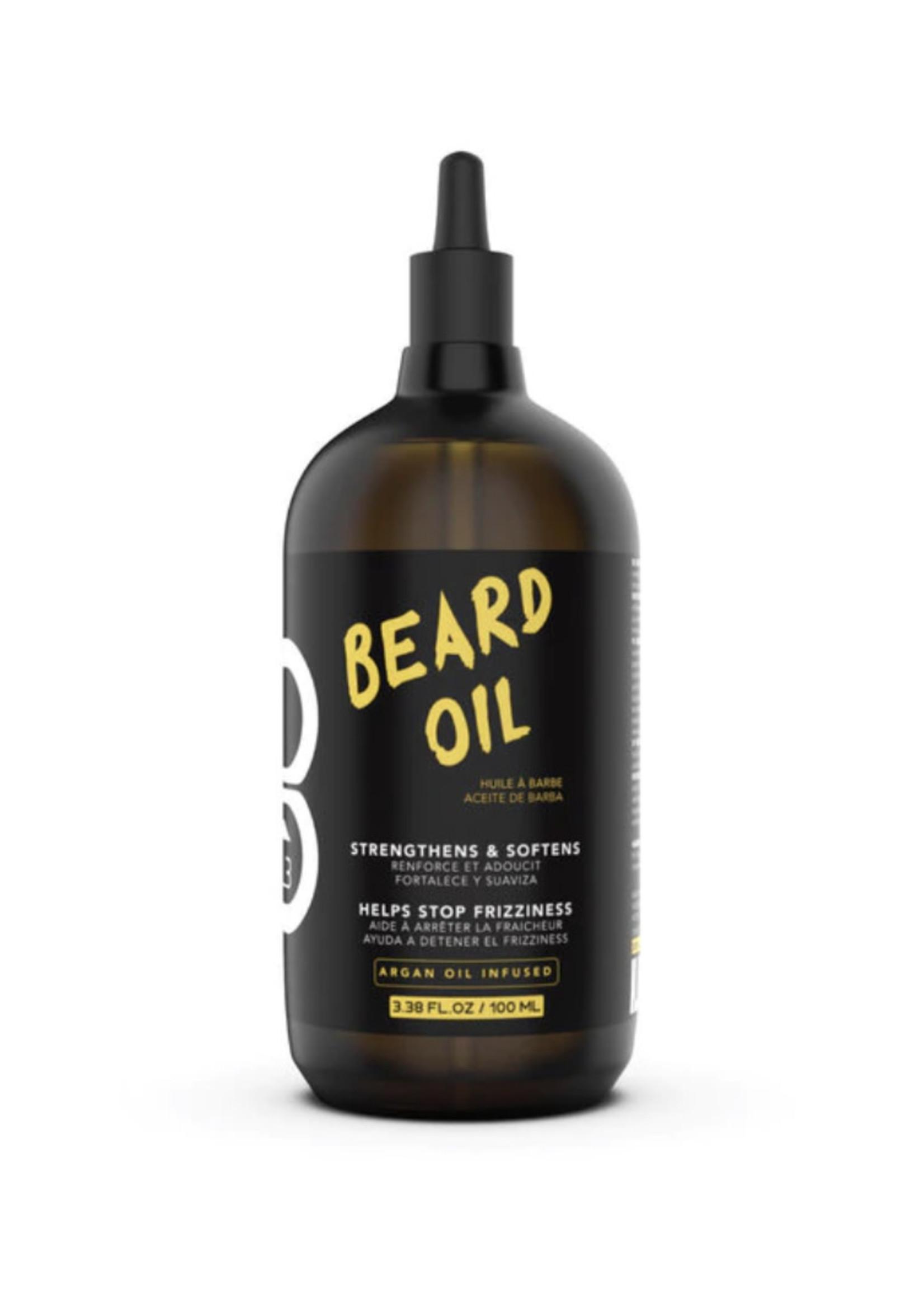 Level 3 L3 Beard Oil-100ML
