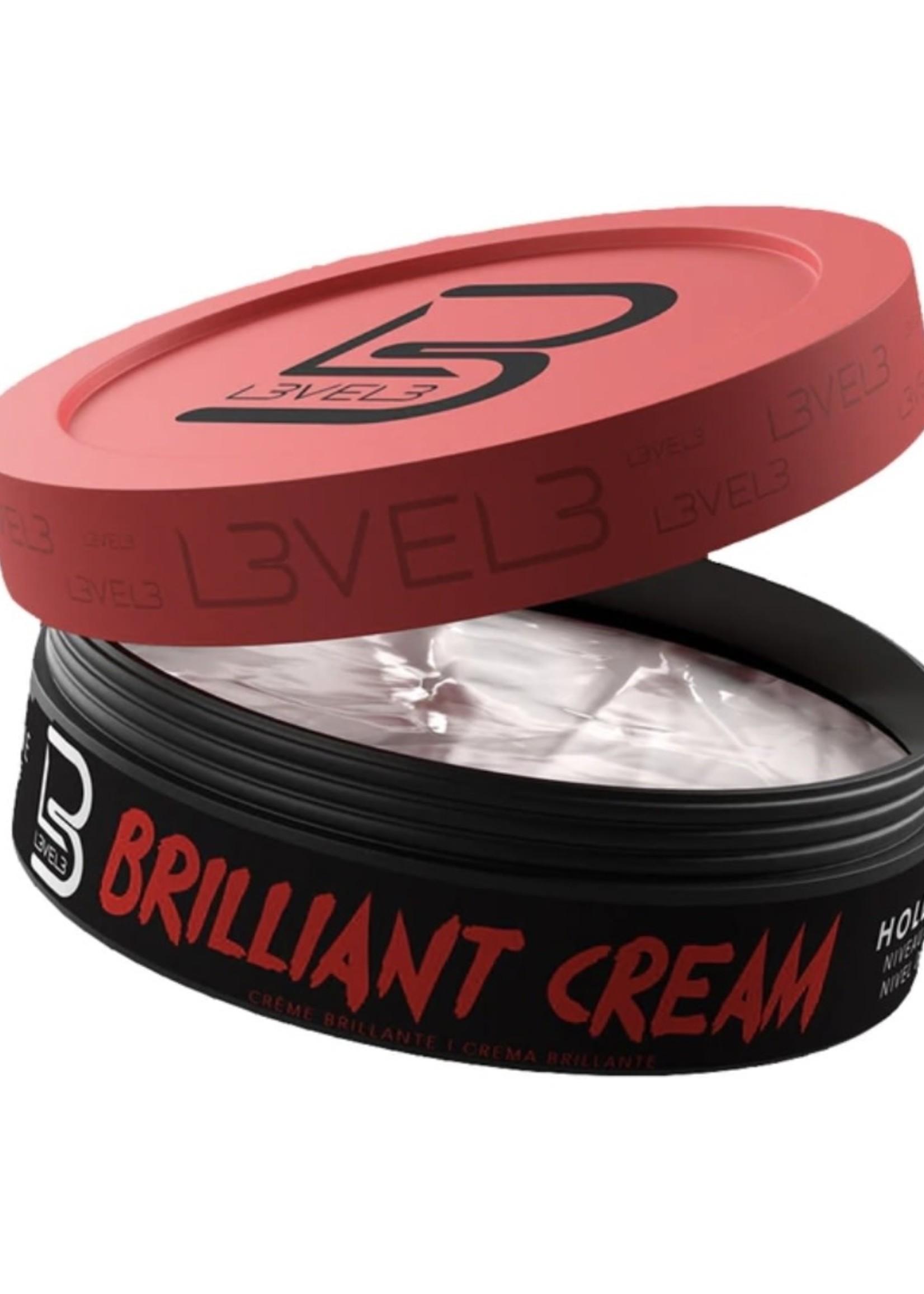 Level 3 L3 Brilliant Cream-150ML