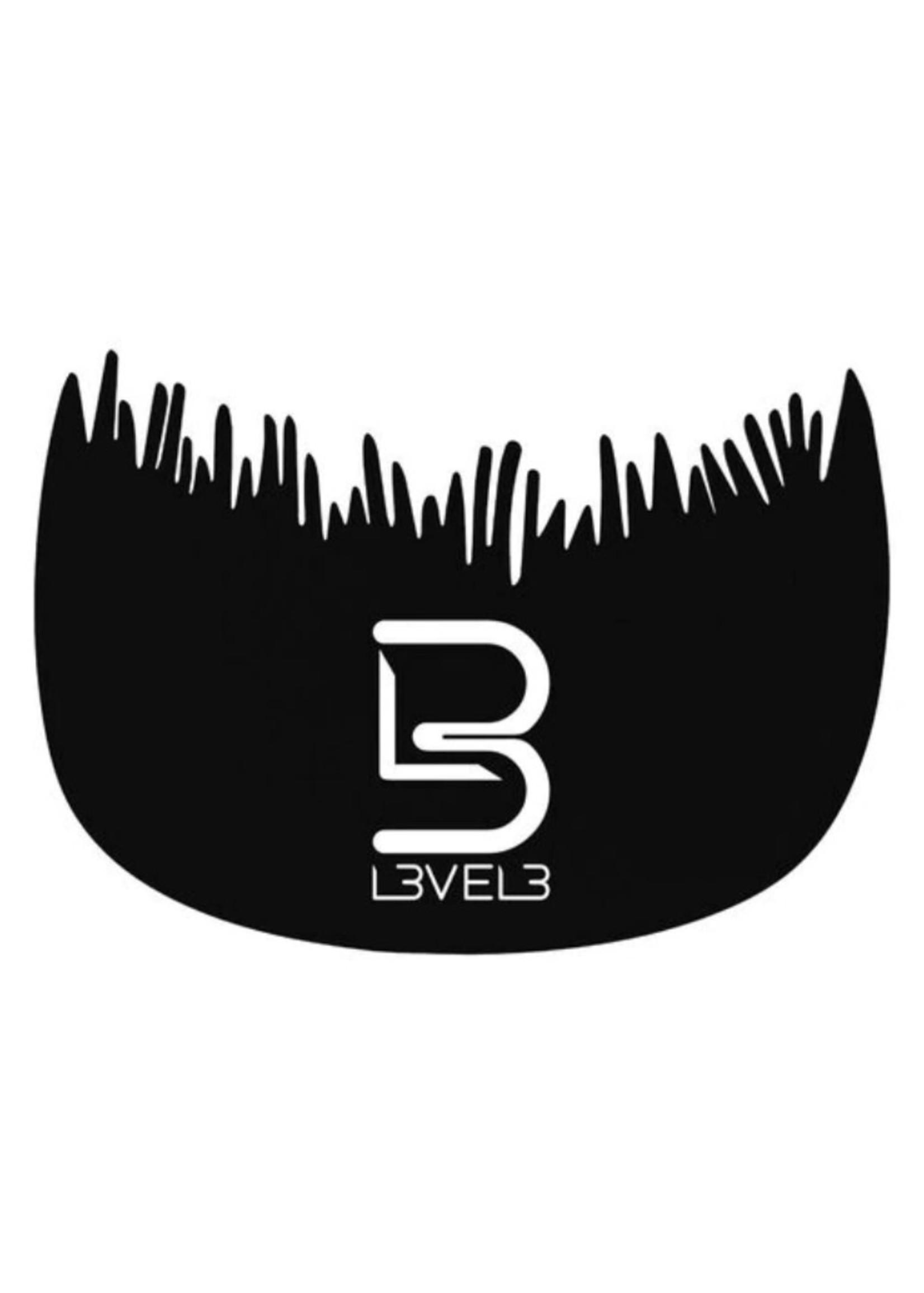 Level 3 L3 Fiber Comb