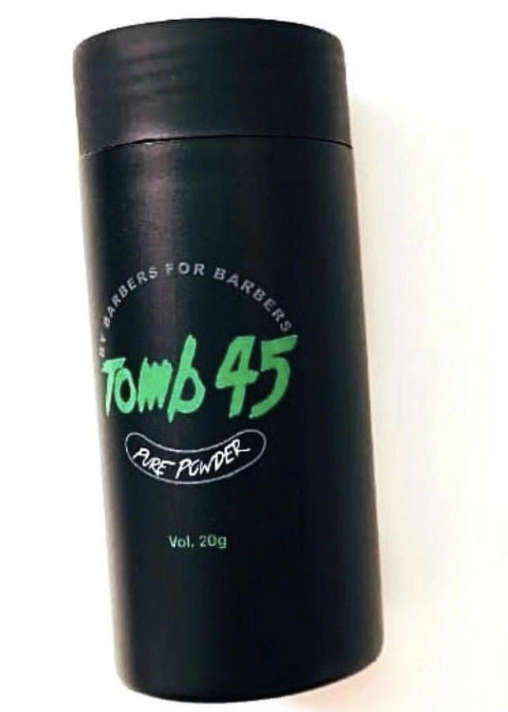 Tomb 45 Tomb45 Pure Volumizing Powder
