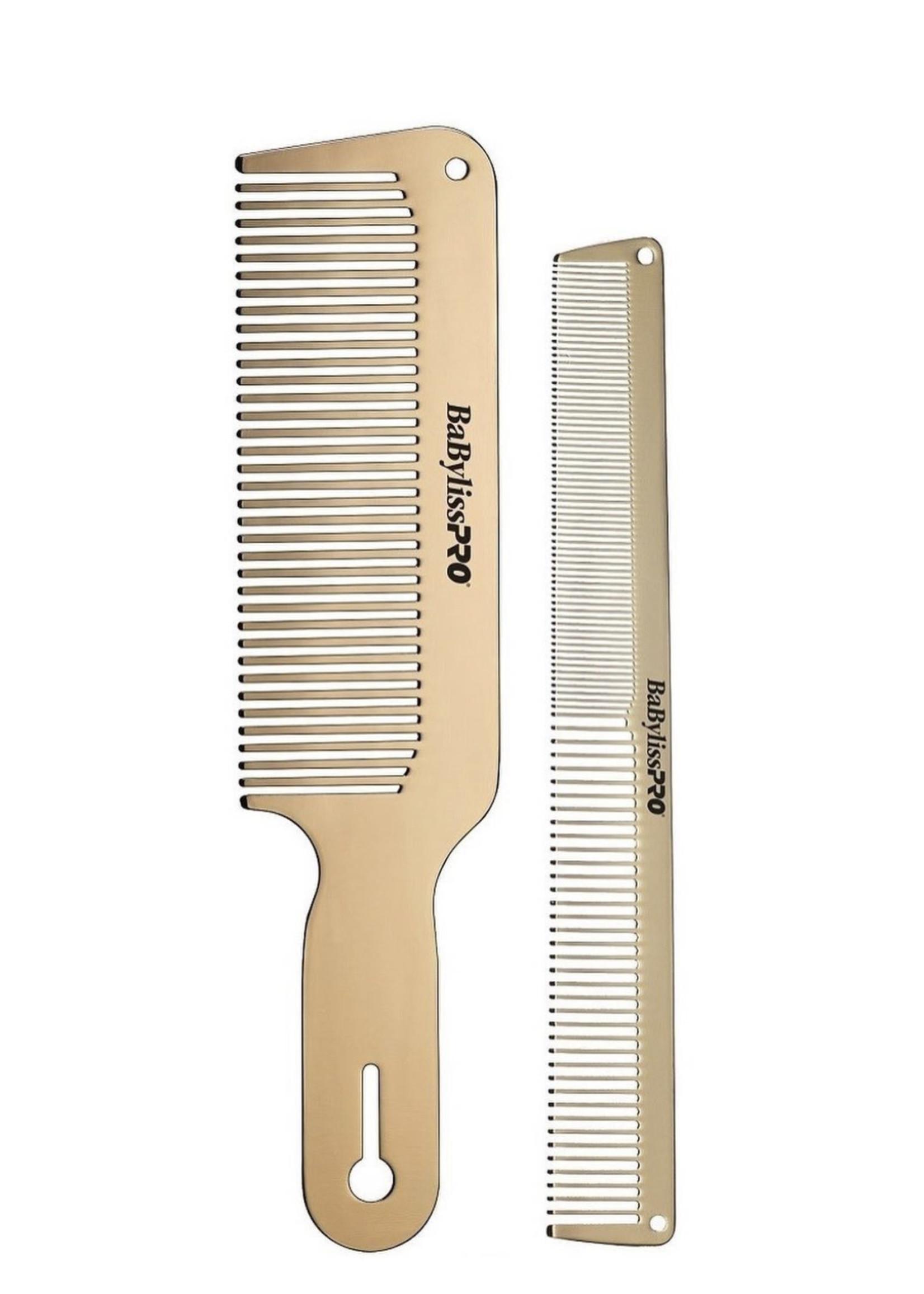 BabylissPro BabylissPro Brush and Comb Duo