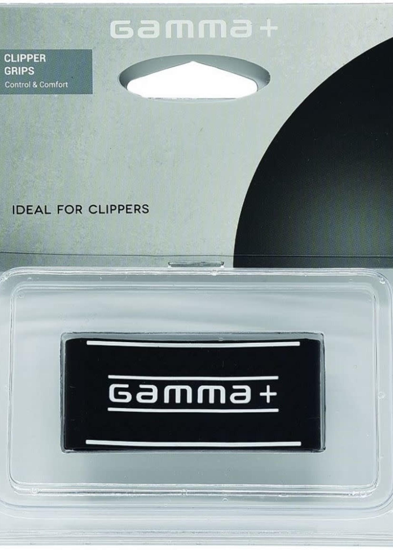 Gamma Plus Gamma+ Clipper Grips