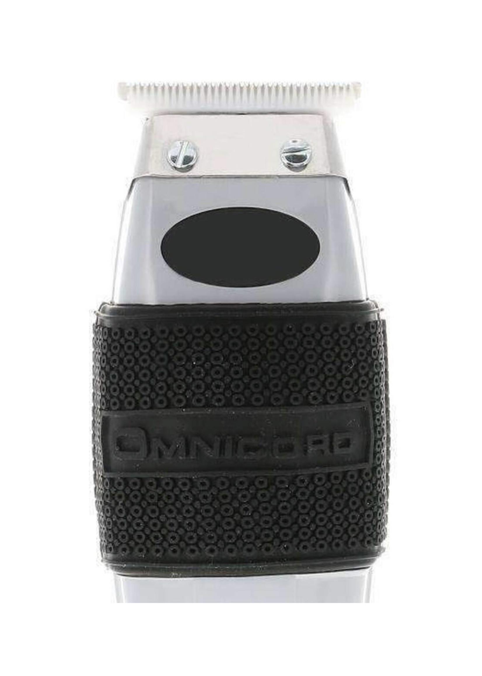 Omnicord Omnicord Clipper Grip- Blackity Black