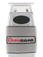 Omnicord Omnicord Clipper Grip- Nintendo Grey