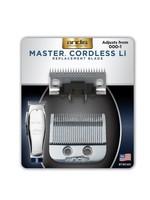 Andis Andis Master Blade Cordless Li-#74040/000-1