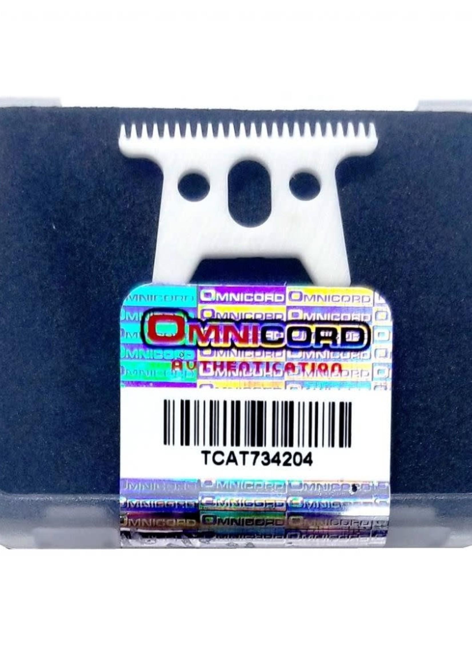 Omnicord Omnicord  Ceramic Blade -Slimline Pro