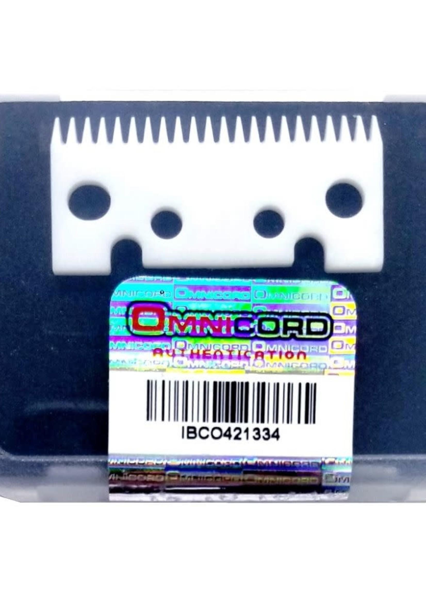 Omnicord Omnicord Ceramic Blade- Andis Master