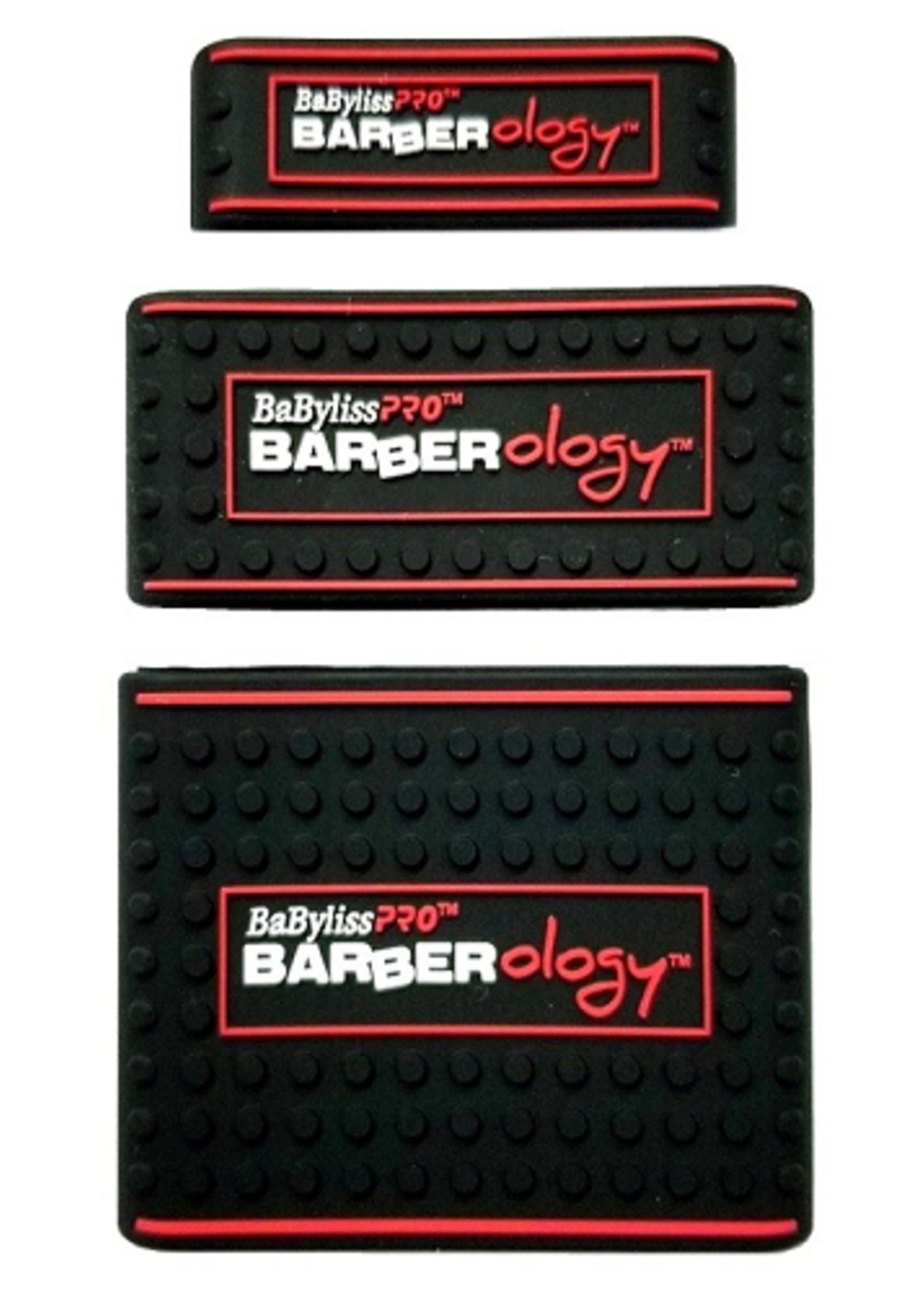 BabylissPro Barberology Clipper Grips- 3pk